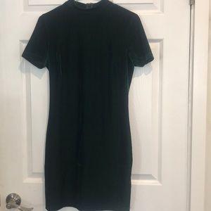 Forever 21 mini/midi dress